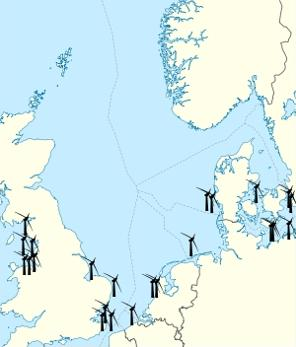 wind farms EU