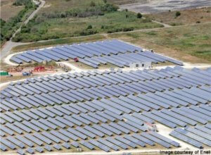 Italy PV system