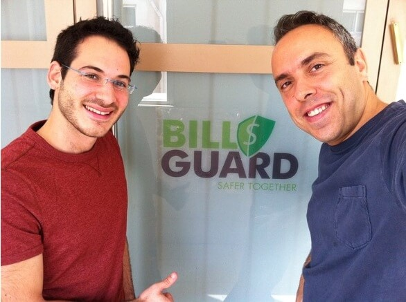 BillGuard founder