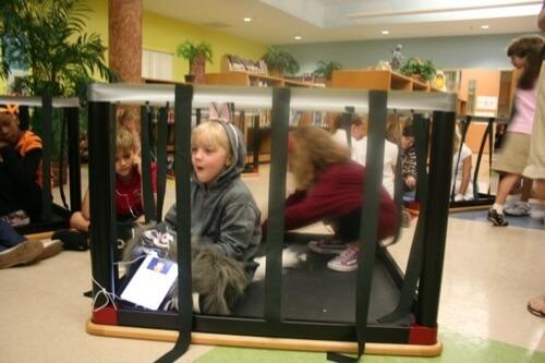 ipad zoo kids