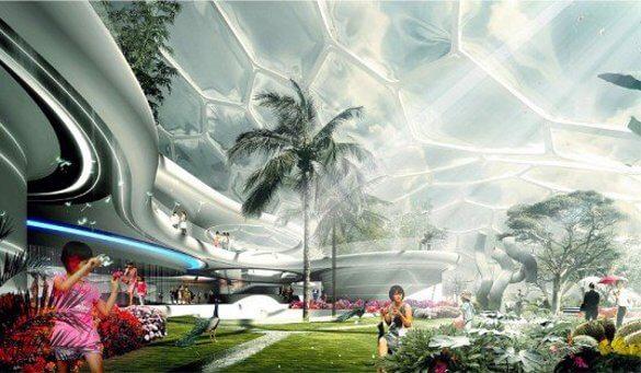 Future Day 01