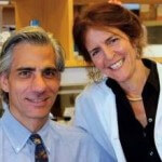 Drs. Albert Maguire and Jean Bennett followed up their promising 2009 gene therapy trial by injecting in the other eye, and again improved the vision of blind participants.