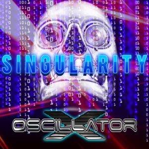 singularity by oscillatorx
