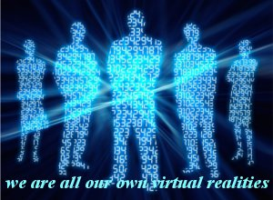 virtual people