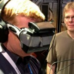 The Oculus Rift virtual reality headset promises to bring stunning immersion to video games