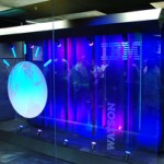 Watson's nerve center is a collection of immensely powerful servers in Yorktown Heights, New York.