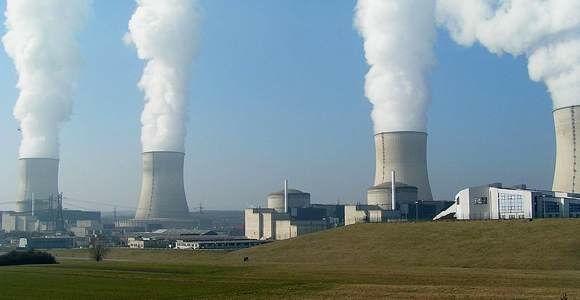 Halden Reactor