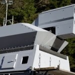 After successfully testing their 50kW laser system, Rheinmetall Defense has its sights on a truck-mounted mobile system with 100kW of metal-slicing power.