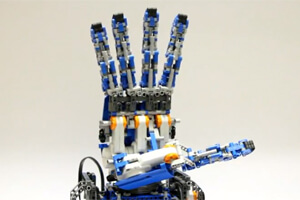 Six Of The Best Robot Videos Of Lego Mindstorms NXT