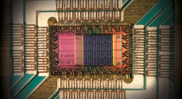 Google Buys Quantum Computer for Artificial Intelligence Lab at NASA Singularity Hub