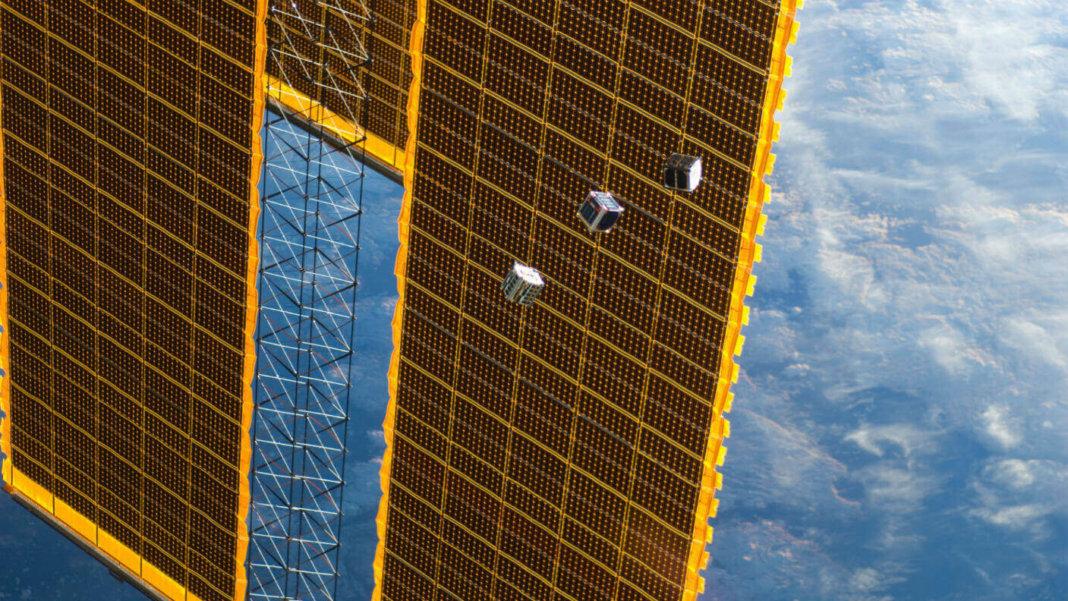 NASA-cubesats-space-revolution