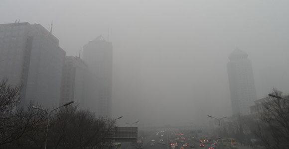 Smog_Beijing