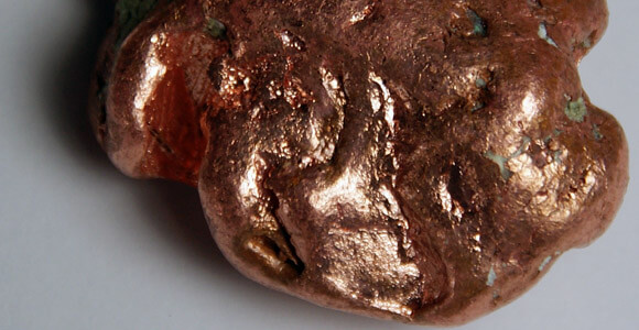 copper-nugget