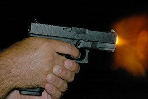 gun-firing