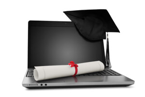 Coursera's Signature Track offers course credit for a fee.