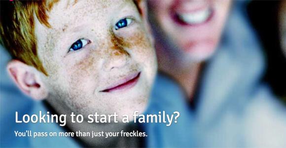 23andMe-family