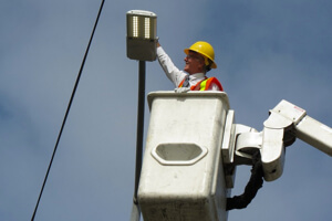 New York City To Replace 250 000 Street Lights With Leds