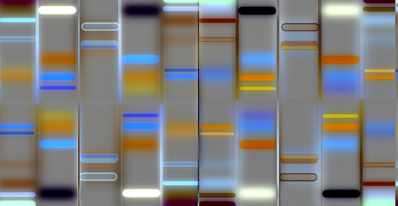 DNA sequencing genetics