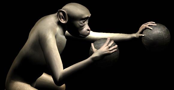 monkey-avatar-coordinated-motion