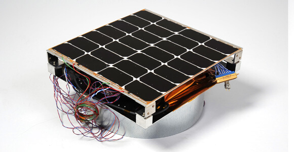 NRL-space-solar-panel