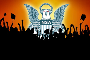 nsa-is-listening