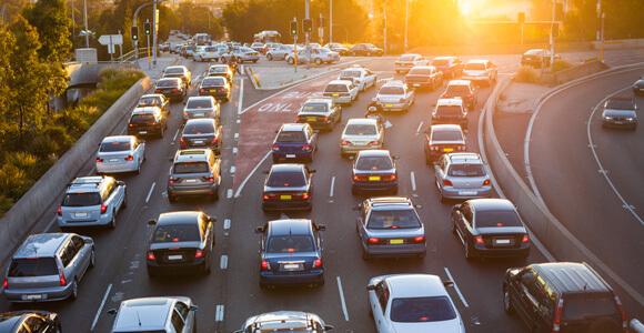 traffic-jam-driverless-cars