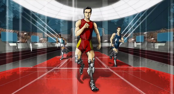 Bionic Athletes With Exoskeletons, Robotic Limbs, and Brain-Control Devices to Compete in 2016 Cybathlon