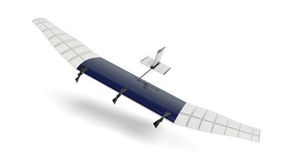 facebook, internet access, drone, satellite, ascenta