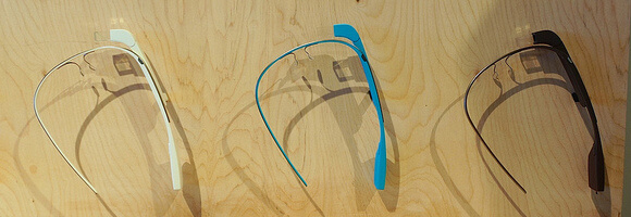 Google Glass Signals a Wearables Revolution