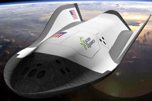 commercial space exploration, space travel, escape dynamics, external propulsion