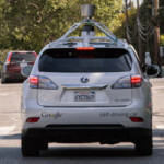 Google Self-Driving Cars Are Learning to Navigate the Urban Jungle