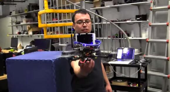 google-tango-drone 1