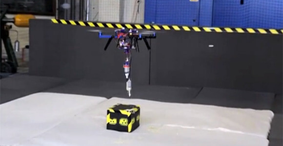 drones, technology, 3d printing,