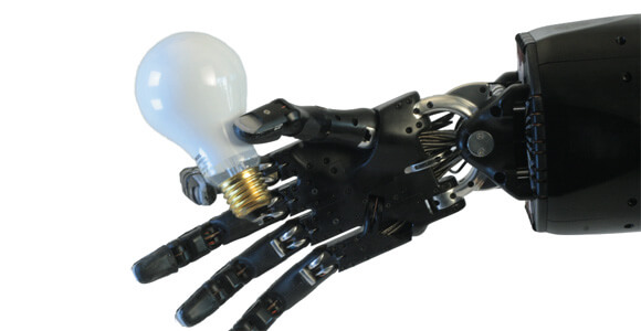 Robotic Hand Uses Ai To Specialize Its Grip For Any Object