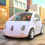 google car mini