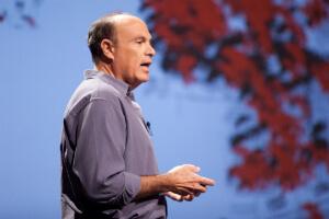 Gary Slutkin – PopTech 2010 – Camden, Maine