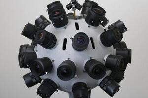 VR-capture
