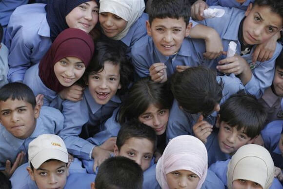 lebanon-unicef-kids 1
