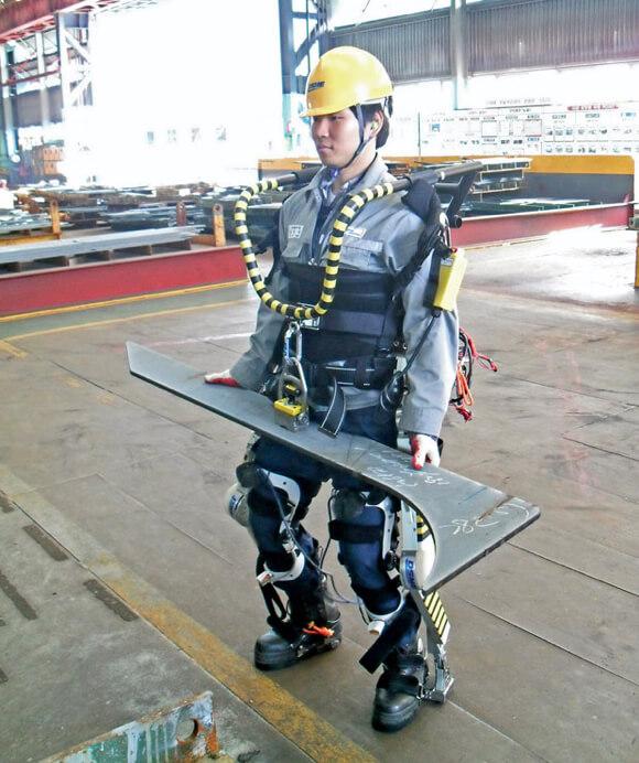 daewoo-robotic-exoskeleton 1