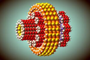 molecular nanotech