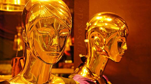 golden robots