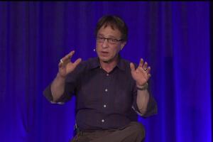 Ray Kurzweil.