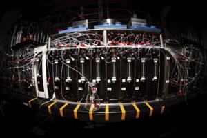 Molecular 3D printer.