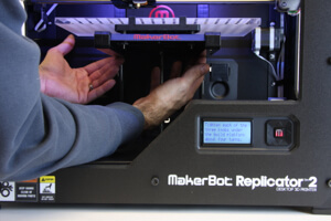 MakerBot Replicator 2.