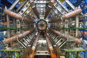 Will 2016 be the year the LHC revolutionized physics?