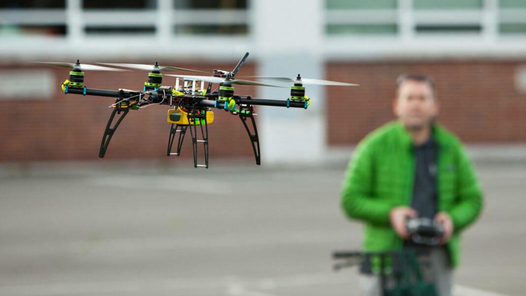 drone-singularity-hub