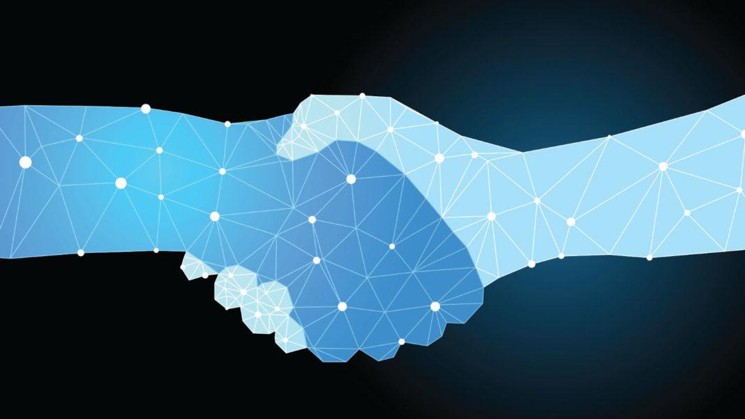 digital-handshake-hand-shake-made-abstract-776651776