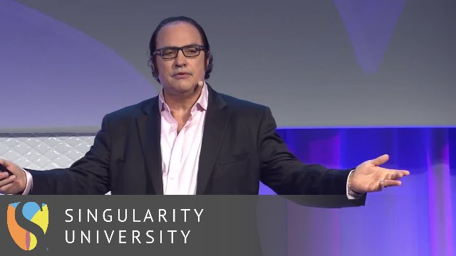 neil-jacobstein-speaking-at-singularity-university-inaugural-global-summit