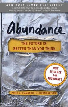 Abundance-Peter-Diamandis