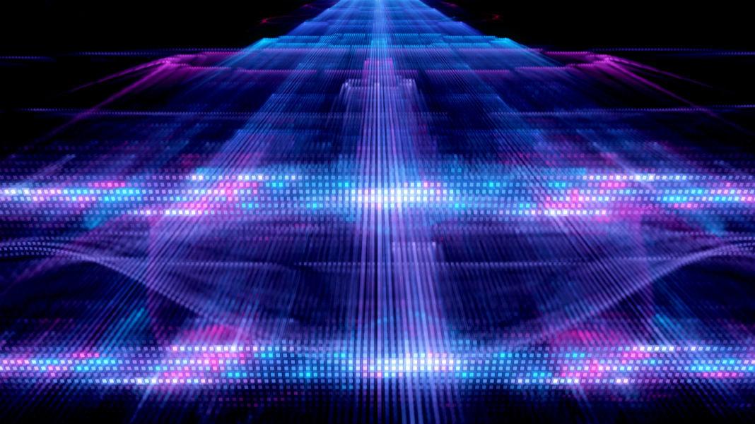 quantum-disruption